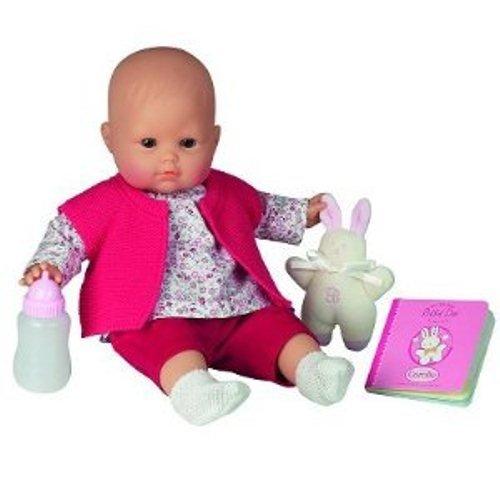 """Corolle Les Classiques Classic 14"""" Baby Doll (Bébé Do """"Mode"""")"""