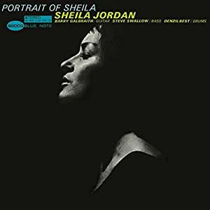 Portrait Of Sheila [LP]