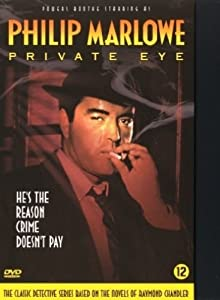 Image result for philip marlowe tv series