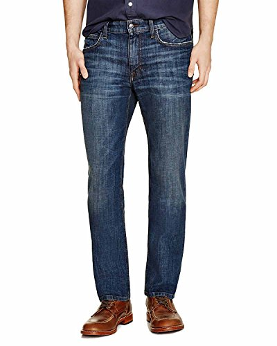 Joe's Jeans Men's Brixton Straight and Narrow Fit Jeans (33, Santi) by Joe's Jeans
