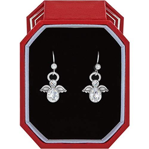 Brighton Heavenly Angel French Wire Earrings