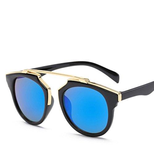 Gafas Espejo Unisex Lente Aviator Viaje sol Moda de VENMO H vwZYgqUng