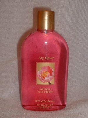 Victoria's Secret Garden Collection My Desire Indulgent Bath - Gardens Victoria In Stores