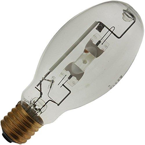 Ed28 Mogul Screw ((6-Pack) Sylvania 64043 - M175/PS/U/ED28 175-Watt ED28 Mogul Screw (E39) 4000K Clear Pulse Start Metal Halide Lamp)