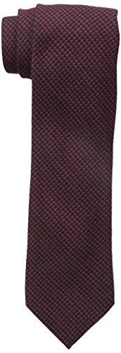 Haggar Mens Tiny Houndstooth Tie product image