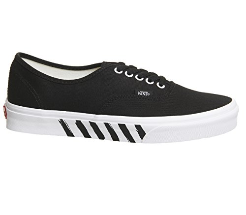 check out 0cd86 443b1 65 Scarpe Uomo Vans UA Authentic VA38EMRFM (43 - Black-True White)
