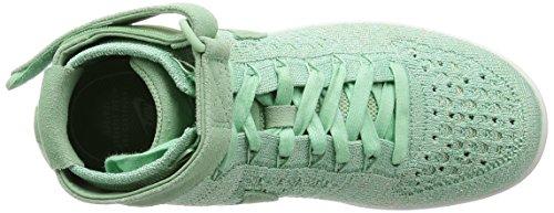 Enamel Green W 301 Scarpe Af1 Flyknit Donna Nike Sportive fgqwYqZ