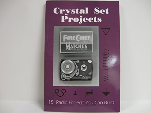 Xtal Set (Crystal set projects: 15 radio projects you can build)