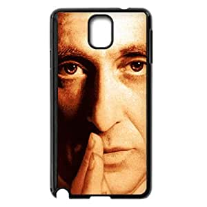 Samsung Galaxy Note 3 Cell Phone Case Black Godfather Durable Unique Phone Case Cover CZOIEQWMXN25214