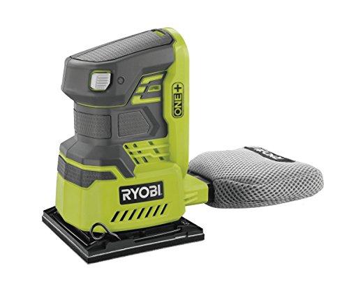 Ryobi R18SS4-0 ONE+ 18V 1/4' Cordless Sander (Body Only)