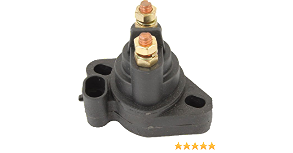 OuYi Motorcycle Parts Starter Solenoid Relay for Arctic Cat ATV 650 4x4 H1 2007-2010//650 4x4 H1 Mud Pro 2010-2012//650 H1 TBX 2007-2009//650 H1 FIS 2007-2008//650 H1 TRV 2007-2009//700 2006-2015