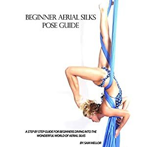 Beginner Aerial Silks Pose Guide (The Aerial Attitude) (Volume 1)