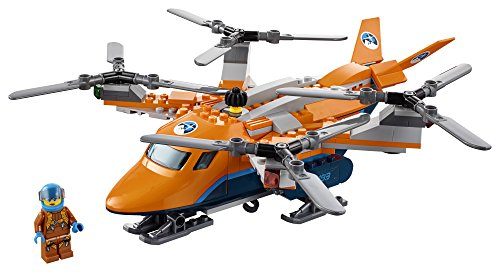 LEGO City Arctic Air Transport 60193 Building Kit (277 Piece) by LEGO (Image #5)