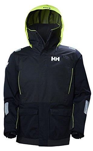 Hombre Helly Jacket Oscuro Chaqueta Azul Newport Azul Hansen Coastal xHraHnXq