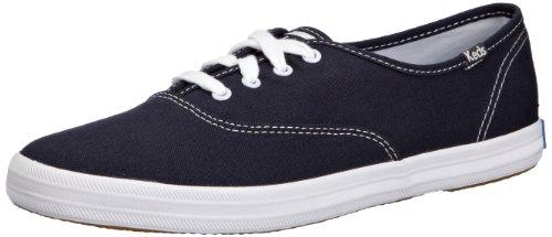 Keds Champion Damen Sneakers Blau (Dark Blue)