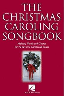 The New 2018 Christmas Song Book Of Christmas Song Lyrics And