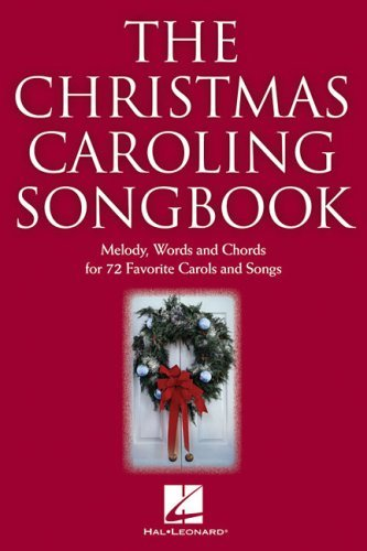 (The Christmas Caroling Songbook)