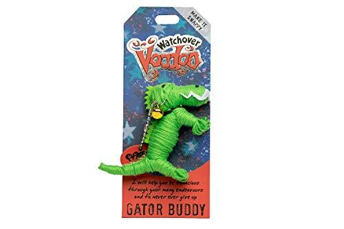 History & Heraldry Watchover Voodoo Dolls - Gator Ade, Multi Color