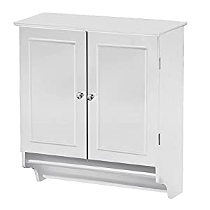 hanging storage cabinets yaheetech bathroom kitchen wall mounted 16200