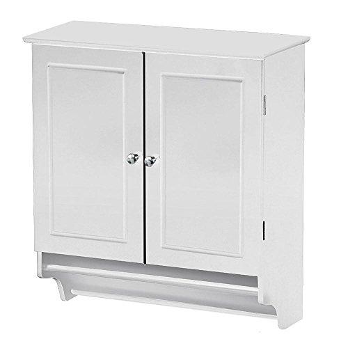 Wooden Bathroom Cabinets - 4