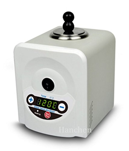 HY-300 Glass Bead Sterilizer for Laboratory 100-300℃ 120W (220V)