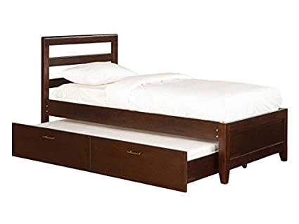 Amazon.com: Build your own Childs Trundle Bed (DIY Plans) Fun to ...