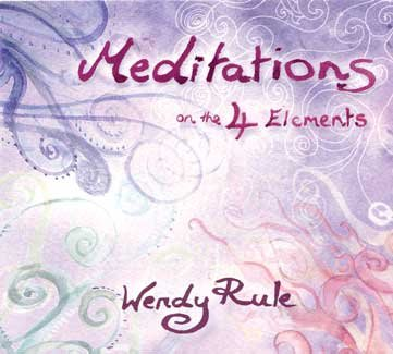 cd-meditations-on-the-4-elements-by-wendy-rule