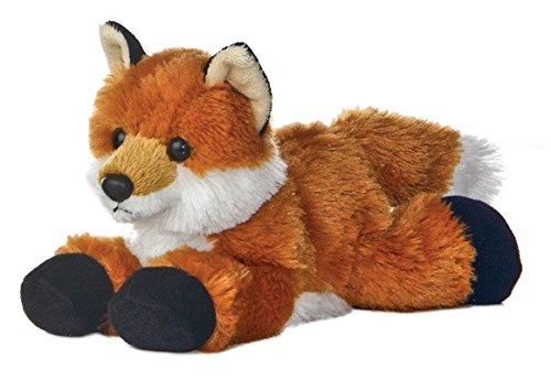 aurora-foxie-fox-mini-flopsie-8-stuffed-animal-plush