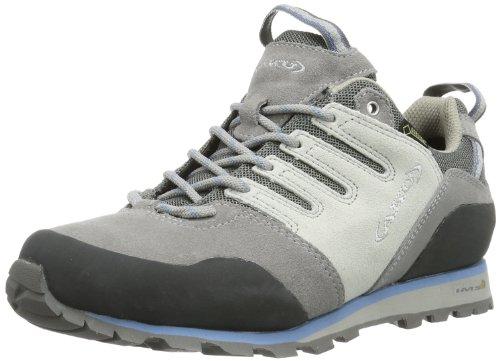 Grau Lite Blue 557 Erwachsene amp; Wanderschuhe Unisex Light AKU Grey Light II 175 Rock GTX Trekking v6ax51q