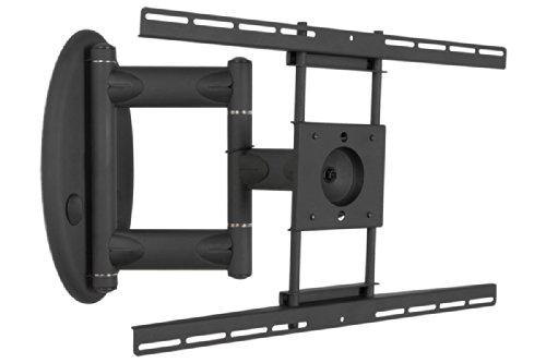 Flat Panel Dual Swing - Dual Arm Swingout Mount for Flat Panel Screen