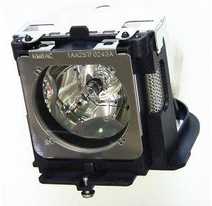 SANYO(サンヨー)POA-LMP136//610-346-9607 プロジェクターランプ 交換用 【純正用バルブ採用】 B00JNT1CSS