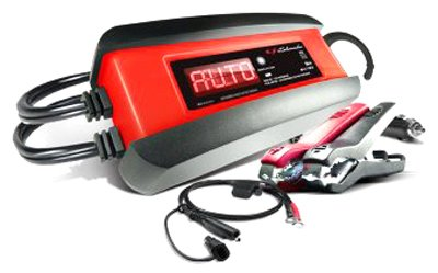 Schumacher SP1356 3 Amp 6//12V Automatic Battery Charger//Maintainer