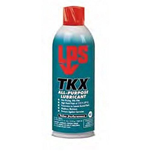LPS TKX(R), Pen/Lubricant, 16 oz, Net 11 oz