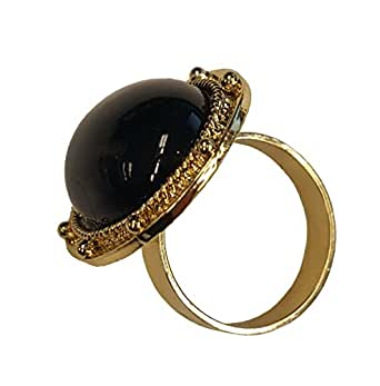 Barnabas Ring Costume Accessory