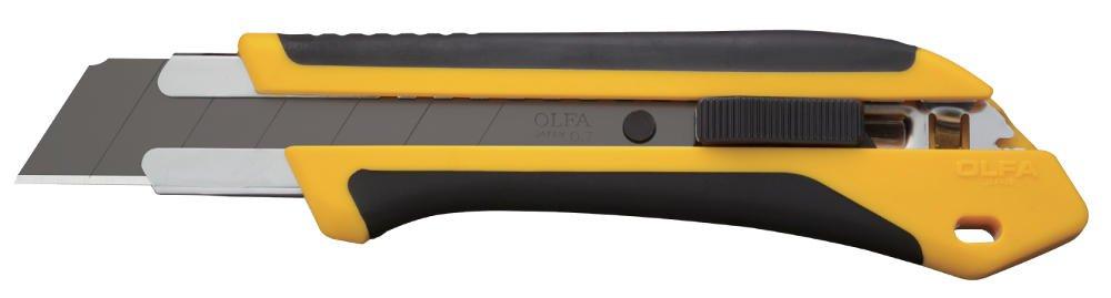 OLFA XH-AL Fiberglass Reinforced Auto Lock Utility Knife
