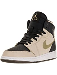 Nike Men's Air Jordan 1 Mid Basketball Shoe
