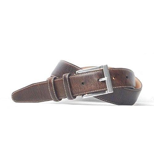 [해외]마틴 딩 먼 빌 워터 버팔로 가죽 벨트 / Martin Dingman Bill Water Buffalo Leather Belt