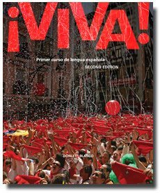 Viva 2nd Student Edition with Supersite Code