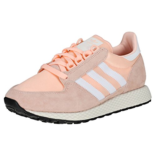 Negbás 000 Fitness Shoes Blanub adidas W Narcla Forest Orange Women's Grove gff4zWvH