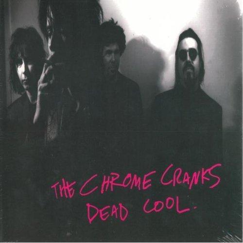 Crank 06 (Dead Cool by Chrome Cranks (1995-06-20))