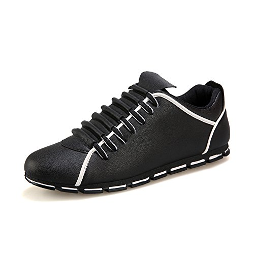 Mareas de resbalón en los zapatos de otoño e invierno/Calzado deportivo casual A