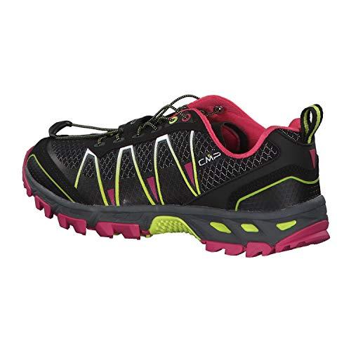 2017 Atlas Women Nero Shoes Campagnolo acido rasperry Schuhe Cmp Laufsport qpZAf