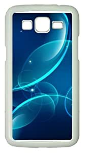 linJUN FENGAbstraction Drawing Polycarbonate Hard Case Cover for Samsung Grand 2/7106 White