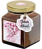 ノルコーポレーション フレグランスジェル JohnsBlend 桜 ムスクブロッサムの香り 135g OA-JOS-3-1