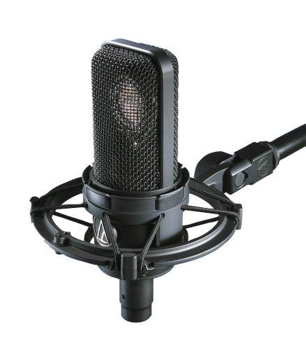 (Audio-Technica AT4040)