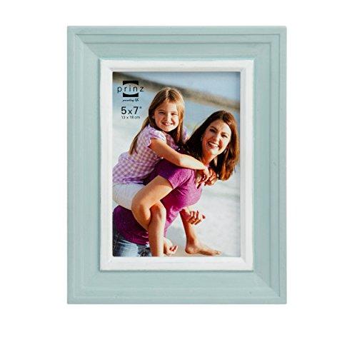 Prinz Ocean Breeze Wood Frame, 5 x 7