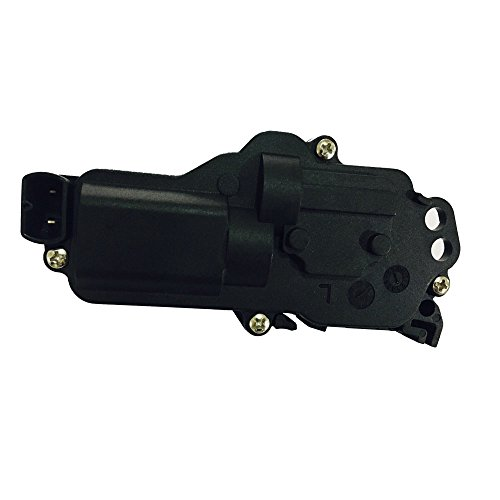 - 1 x Left Driver Side Door Lock Actuator Replace F81Z25218A43AA Fit for F150 F250 F350 F450 F550 Lincoln Mercury