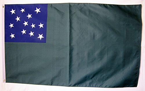 Green Mountain Boys Flag 3' x 5' Historical Banner