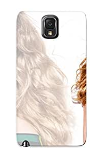 HiCVHnM2745Atrie Faddish Amanda Seyfried Case Cover For Galaxy Note 3 With Design For Christmas Day's Gift