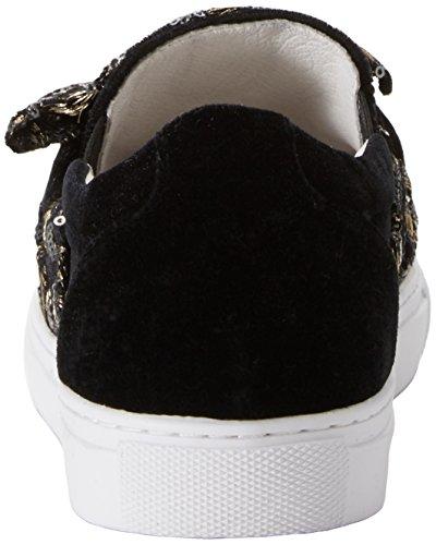 CINTI Women's 001 Nero i0 16w0904 Loafers Black ErrqU